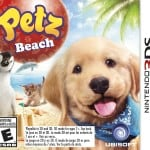 Video Game Fun for All Ages w/ Petz Beach – #PetzBeach #CleverGirls @Ubisoft #ad
