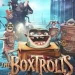 Free Boxtrolls Game app
