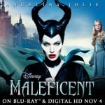 Maleficent Twitter Party