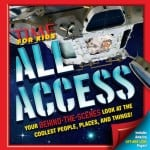 Taking Cool Reading Adventures w/ Time for Kids All Access
