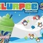 Free Slurpee at 7-11