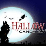 Trade In Your Kids Halloween Haul for Toys and Even Cash w/ Halloween Candy Buyback