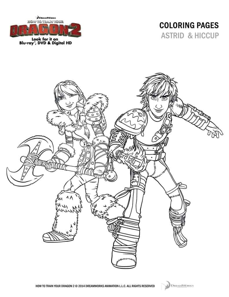 how to train your dragon 2 coloring sheets and activity pages dragonsinsiders httyd2 two kids and a coupon