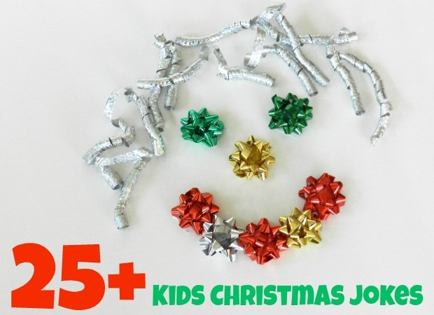 Kids Christmas Jokes