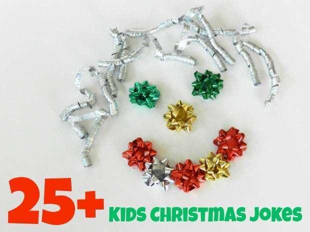 Kids Christmas Jokes