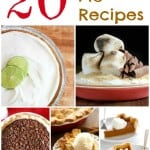 Perfect Pie Recipes
