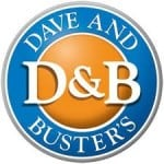 Get $10 in Free Dave and Busters Game Play