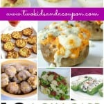 Low Carb Appetizers
