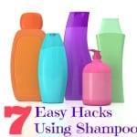 Shampoo Hacks