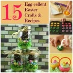 15 Egg-cellent Easter Crafts and Recipes