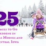 25 Places to Go Sledding in Des Moines and Central Iowa – #DesMoines