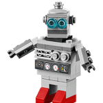 Free LEGO Mini-Robot Building Event on Tuesday March 3rd