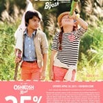 Osh Kosh B'gosh Coupon
