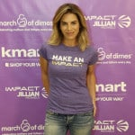 Our Preemie Story and Win an Exclusive Jillian Michaels T-Shirt  #TeamKmart #KClub  @Kmart @marchofdimes #ad