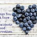 Antioxidant Facts