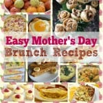 Easy Brunch Recipe Ideas