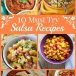 Easy Salsa Recipes