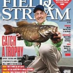 Free subscription to Field and Stream Magazine