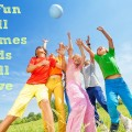 Fun Ball Games to Play With Kids