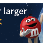 M&M's Game Night Coupon