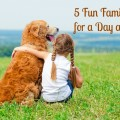 Things to do at park with kids