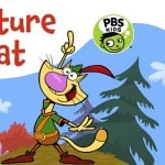 New Nature Cat TV Show PBS Kids