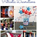 10 Easy DIY Patriotic Decorations