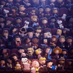 Peanuts Movie Poster 2