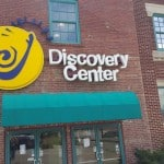 Springfield Missouri Discovery Center