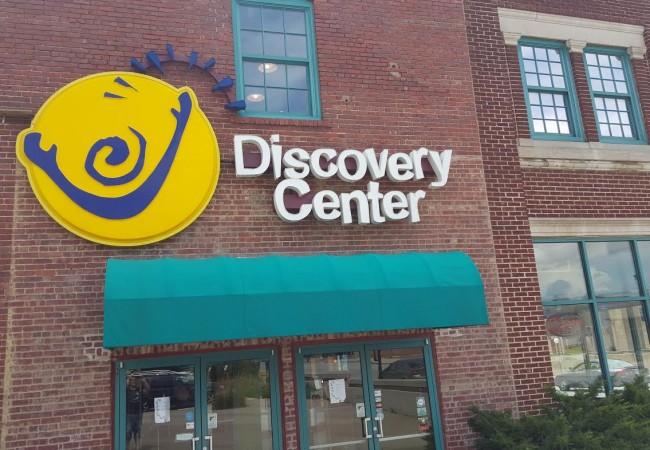 Springfield Missouri Discovery Center