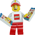 Win 2 Tickets to The LEGO Creativity Tour Event in #DesMoines #Iowa –  #LegoCreativityTour