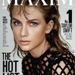 Free One Year Subscription to Maxim Magazine