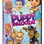 Puppy Palooza