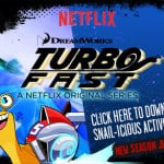 TurboFAST S2 Activity Button