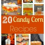 20 Candy Corn Recipes