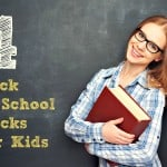 Back to school hacks for Kids