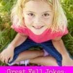 Great Fall Jokes for Kids