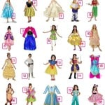 Girls Disney Halloween Costume Ideas