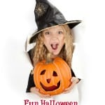 Fun Halloween Activities for Kids of All Ages