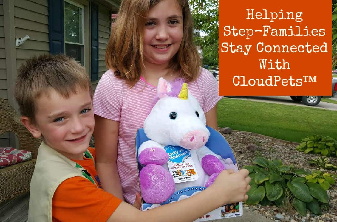 How to Help Step-families Stay Connected