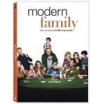 Mondern Family The Complete Sixth Season