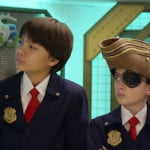 New Odd Squad Episodes October 2015