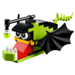 Free LEGO Mini-Fish Building Event October 6th and 7th