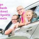 School Carpool tips