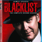 Win The Blacklist Season 2 on Blu-ray PLUS the Blacklist Soundtrack – #TV #Giveaway