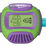 Making Learning Fun w/ the LeapFrog Word Whammer –  #LeapFrogMom #ad