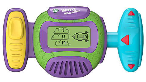 Word Whammer