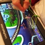 Learning Through Play With The LeapFrog Platinum Tablet – #LeapFrogMom #ad