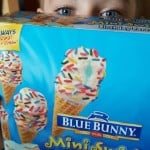 Final Cone-Down of Summer and Win Blue Bunny Ice Cream! #FinalConeDown #BlueBunnyWinBig #ad