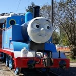 Hitting the Rails w/ Thomas the Train in Boone, Iowa – @ThomasParent #DOWT #ThomasObsessed #ad